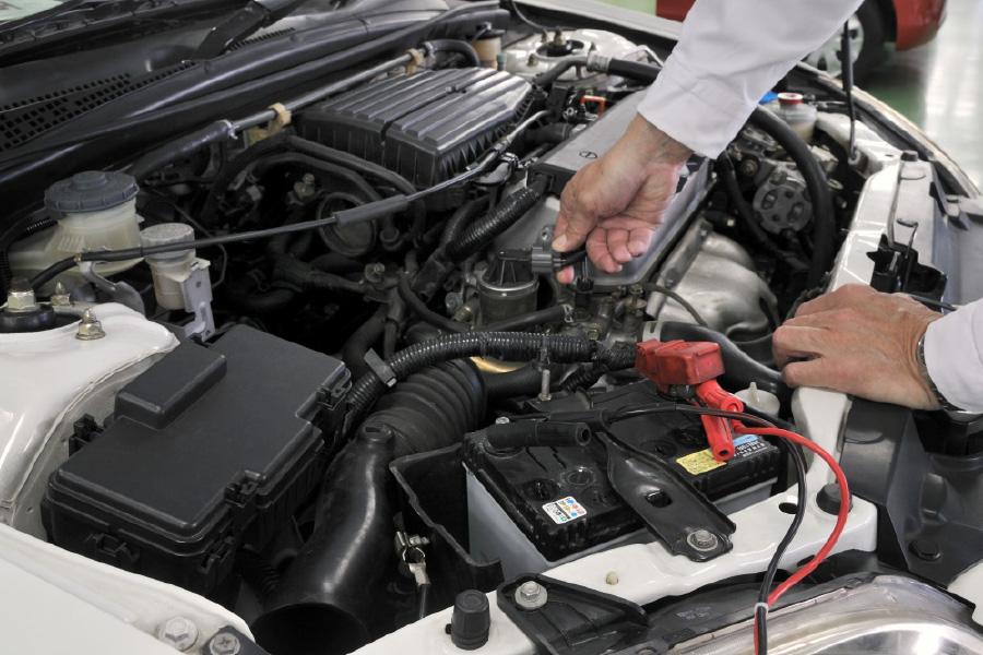 車検・整備・修理